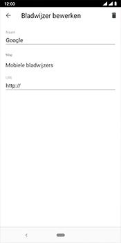 Nokia 3-1-plus-dual-sim-ta-1104-android-pie - Internet - Hoe te internetten - Stap 10