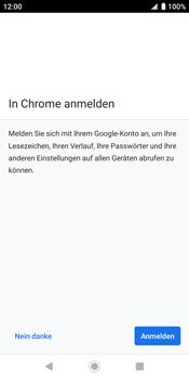 Sony Xperia XZ2 - Android Pie - Internet - Manuelle Konfiguration - Schritt 25