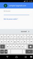 Sony D6603 Xperia Z3 - E-mail - Configuration manuelle (gmail) - Étape 12
