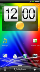 HTC Z715e Sensation XE - Manual - téléchargez le manuel - Étape 1