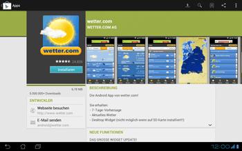Asus Padfone - Apps - Herunterladen - 15 / 24