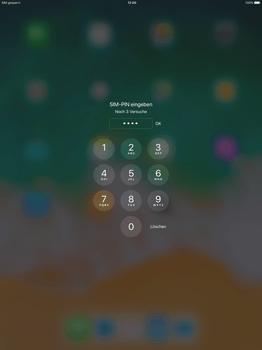 Apple iPad Pro 12.9 inch - iOS 11 - Persönliche Einstellungen von einem alten iPhone übertragen - 28 / 29