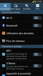 Samsung SM-G3815 Galaxy Express 2 - Bluetooth - Jumelage d