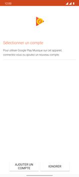 OnePlus 7T - Photos, vidéos, musique - Ecouter de la musique - Étape 4