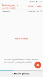 Samsung G930 Galaxy S7 - E-Mail - E-Mail versenden - Schritt 20
