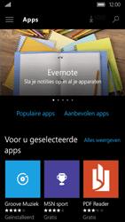 Acer Liquid M330 - Applicaties - Download apps - Stap 6
