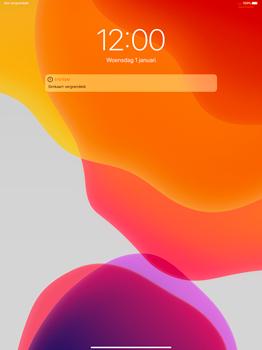 Apple iPad Pro 12.9 inch 4th generation (2020) (Model A2232) - Internet - Handmatig instellen - Stap 13