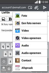 LG L40 (D160) - E-mail - E-mail versturen - Stap 11