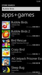 Nokia Lumia 930 - Applications - Installing applications - Step 14