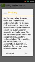 Alcatel One Touch Idol Mini - Netzwerk - manuelle Netzwerkwahl - Schritt 10