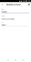 Wiko Harry 2 - Internet - navigation sur Internet - Étape 10