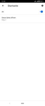 Sony Xperia 1 - Internet - Manuelle Konfiguration - Schritt 31