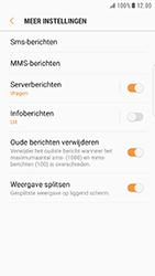 Samsung Galaxy S7 Edge - Android N - MMS - probleem met ontvangen - Stap 7