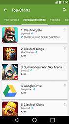 LG X Power - Apps - Herunterladen - Schritt 9