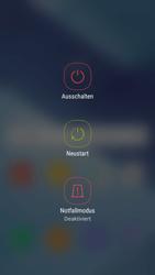 Samsung Galaxy A5 (2017) - Android Nougat - Internet und Datenroaming - Manuelle Konfiguration - Schritt 30
