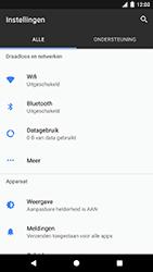 Google Google Pixel XL - bluetooth - aanzetten - stap 4