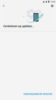 OnePlus 3 - Android Nougat - Software update - update installeren zonder PC - Stap 5