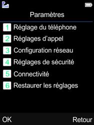 Mobiwire Leyti - Sécuriser votre mobile - Activer le code de verrouillage - Étape 4