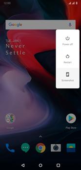 OnePlus 6 - Internet - Manual configuration - Step 20