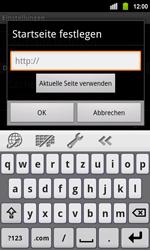 BASE Lutea 2 - Internet - Manuelle Konfiguration - Schritt 20