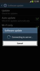 Samsung SM-G3815 Galaxy Express 2 - Software - Installing software updates - Step 9