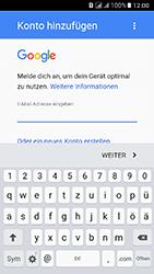 Samsung Galaxy J5 (2016) DualSim - E-Mail - Konto einrichten (gmail) - 1 / 1