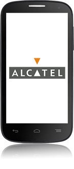 Alcatel OT-5036X Pop C5