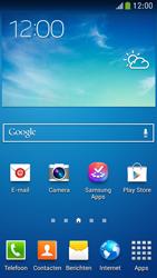 Samsung I9195 Galaxy S IV Mini LTE - Netwerk - gebruik in het buitenland - Stap 1