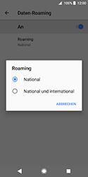 Sony Xperia XZ2 Compact - Ausland - Im Ausland surfen – Datenroaming - 10 / 14