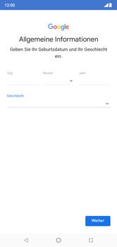 Nokia 6.1 Plus - Apps - Konto anlegen und einrichten - 10 / 19