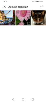 Huawei Y6P - E-mails - Envoyer un e-mail - Étape 13