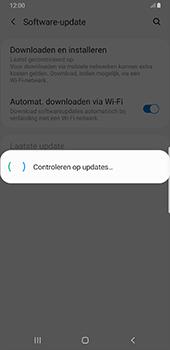 Samsung galaxy-note-8-sm-n950f-android-pie - Software updaten - Update installeren - Stap 6