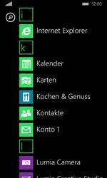 Microsoft Lumia 435 - E-Mail - E-Mail versenden - Schritt 3