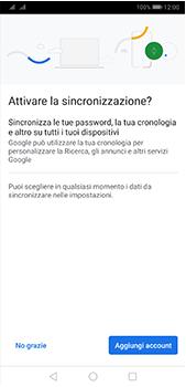 Huawei P20 Pro - Android Pie - Internet e roaming dati - Configurazione manuale - Fase 20