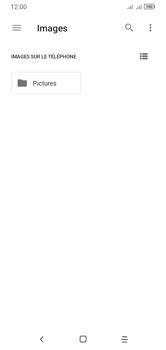 Alcatel 1S (2020) - E-mails - Envoyer un e-mail - Étape 13