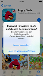 Apple iPhone SE - Apps - Herunterladen - 2 / 2