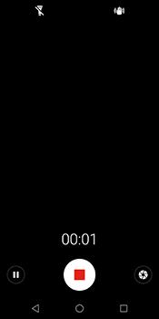Motorola Moto G6 - Photos, vidéos, musique - Créer une vidéo - Étape 16