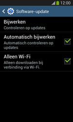 Samsung I8200N Galaxy S III Mini VE - Software updaten - Update installeren - Stap 7