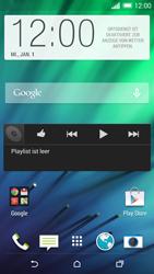 HTC One M8 - Startanleitung - Installieren von Widgets und Apps auf der Startseite - Schritt 7