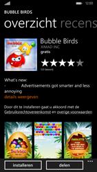 Nokia Lumia 830 - apps - account instellen - stap 24