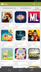 Huawei Ascend Mate - Apps - Herunterladen - Schritt 12