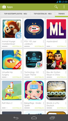 Huawei Ascend Mate - Apps - Herunterladen - 12 / 20