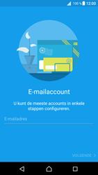 Sony Xperia Z5 (E6653) - Android Nougat - E-mail - Account instellen (POP3 zonder SMTP-verificatie) - Stap 6