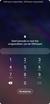 Samsung galaxy-a8-2018-sm-a530f-android-pie - Internet - Handmatig instellen - Stap 35