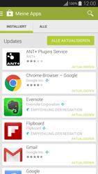 Samsung G850F Galaxy Alpha - Apps - Nach App-Updates suchen - Schritt 6