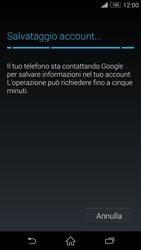 Sony Xperia Z3 Compact - Applicazioni - Configurazione del negozio applicazioni - Fase 16