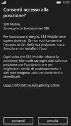 HTC Windows Phone 8X - Applicazioni - Installazione delle applicazioni - Fase 13