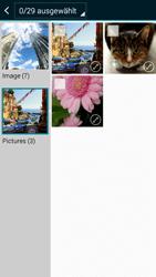 Samsung Galaxy A5 - E-Mail - E-Mail versenden - 17 / 21