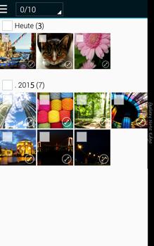 Samsung N915FY Galaxy Note Edge - MMS - Erstellen und senden - Schritt 20