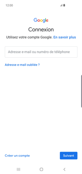 Samsung Galaxy S10 Plus - E-mail - 032a. Email wizard - Gmail - Étape 9